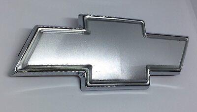 2006-2013 Chevrolet Impala & Monte Carlo Front Grille Bowtie Emblem Silver OEM