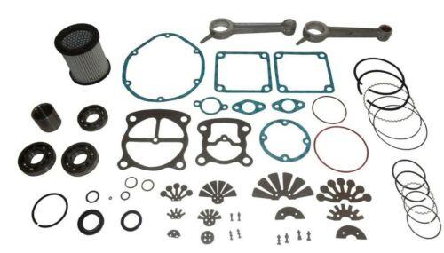 32319477 - 2545 Major Overhaul Kit Ingersoll Rand T30 Model Rebuild Kit NonOem