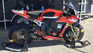2014 CBR1000RR SP Track/Race Ready