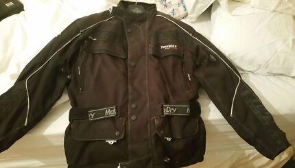 Motodry Winter Tourmax jacket - never worn Bondi Beach Eastern Suburbs Preview