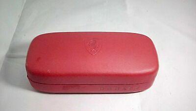 Oakley X Metal Vault Red Ferrari Sunglasses Glasses Case - Super Rare