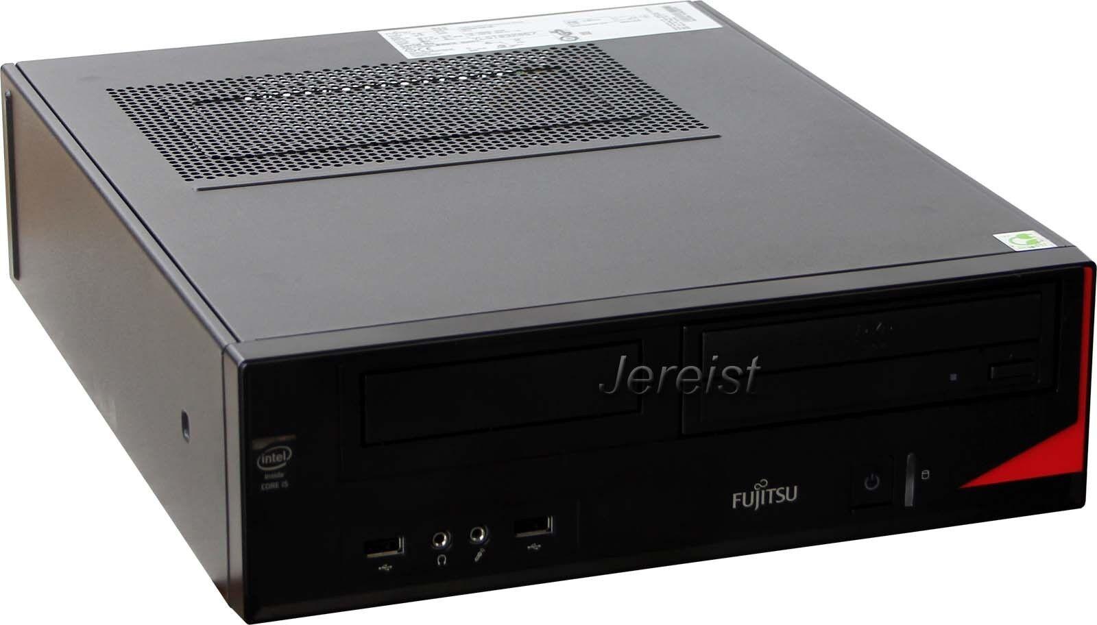 Fujitsu Siemens Esprimo E420 E85+ Intel Core i5-4440 3,1GHz USB 3.0 4GB RAM