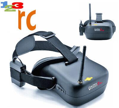 New & Upgraded Eachine VR 007 (VR-007 / VR007) Pro FPV Goggles