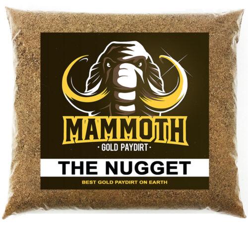 MAMMOTH PAYDIRT