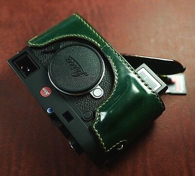 [Arte di mano] Leica M10 case with Battery Access Door