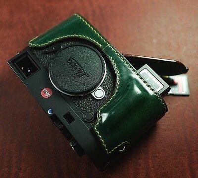 [Arte di mano] Leica M10 case with Battery Access Door