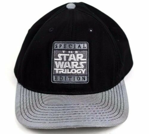 The Star Wars Trilogy Special Edition Pepsi Promo Hat