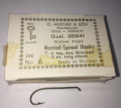 Fly Tying Daiichi 1710 2X-Long Nymph Fly Hooks size #12-100 count box