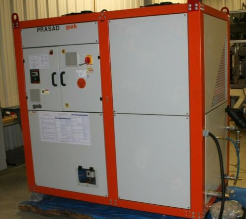 Prasad GWK 10 Ton Chiller WECO31L *TESTED BY TFS*   * NEW COOLANT INCLUDED*