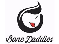 Waiters - Bone Daddies Central London