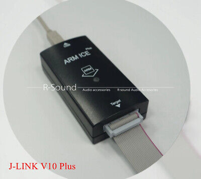 J-link V10 Plus No Firmware Update Automatic Upgrade Arm Ice Plus Usb
