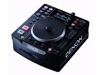 DENON Denon DN-S1200 DJ CD player CDJ turn tables