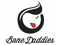 Head Chef - Bone Daddies