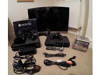 Xbox One,