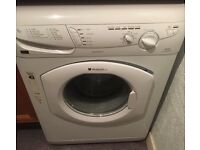Hotpoint Washing Machine WF340 1400 Spin (needs attention)