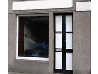 Central Location Property to rent in Arbroath.