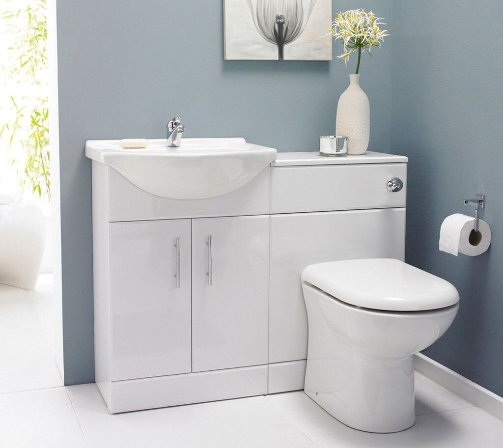 White Gloss Wc Unit Buy, Sale And Trade Ads