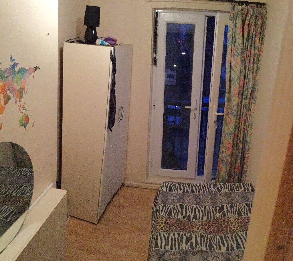 COZY SINGLE ROOM IN LIMEHOUSE! AVAILABLE NOW! 105 PW