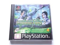 Syphon Filter 2 for the Sony PlayStation
