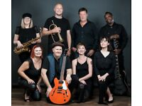Singer wanted for Leicester soul band