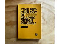 Design book | the psychology of graphic design pricing