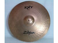 "Zildjian ZXT 20"" 51cm Medium Ride Cymbal"
