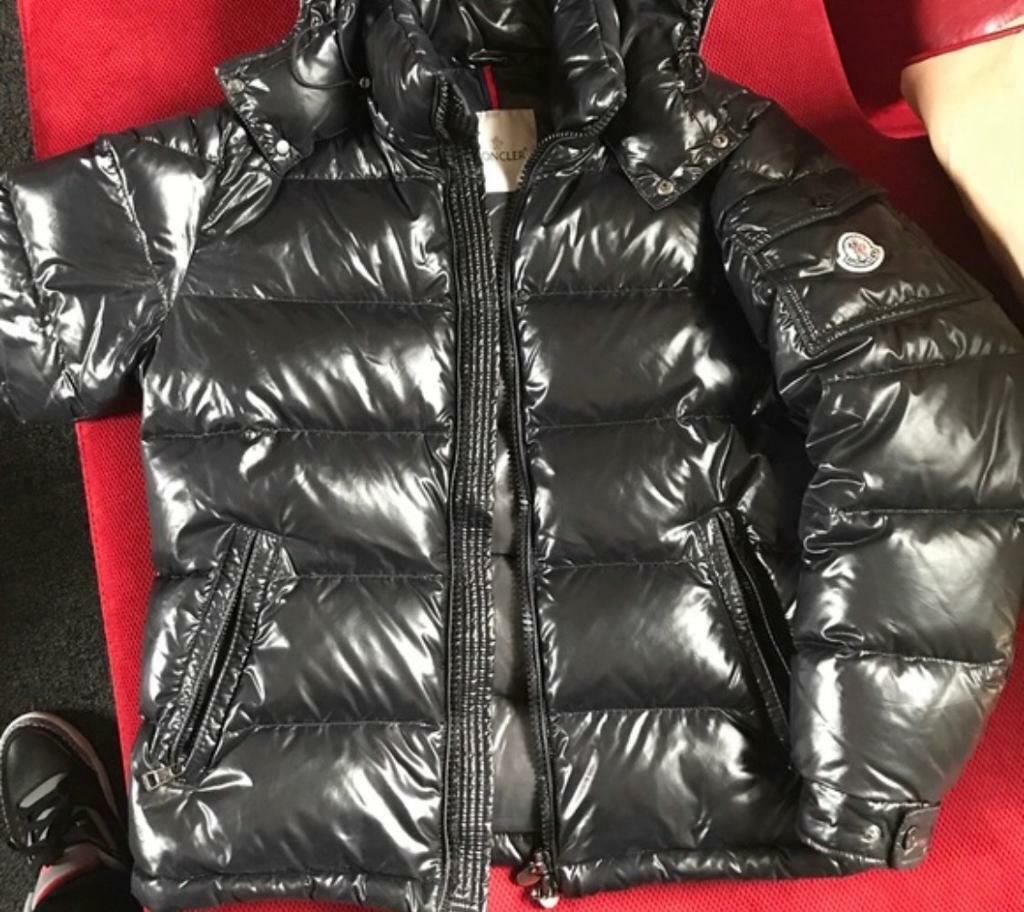 de9cfd339 Real moncler Maya puffer jacket | in Walthamstow, London | Gumtree