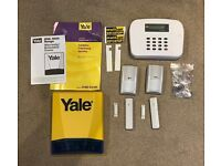 Yale Wireless House Alarm HSA 3600