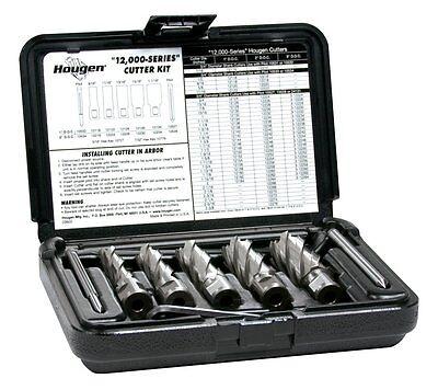 Hougen 12002 9161116131615161-116 Rotabroach Cutters Usa Made