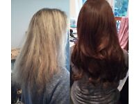 All Mobile Hairdressing & Beauty Requirements including hair extensions