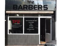 TRADITIONAL BARBER WANTED FOR BUSY HIGH STREET BARBERSHOP