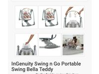 Ingenuity™ Boutique Collection Swing