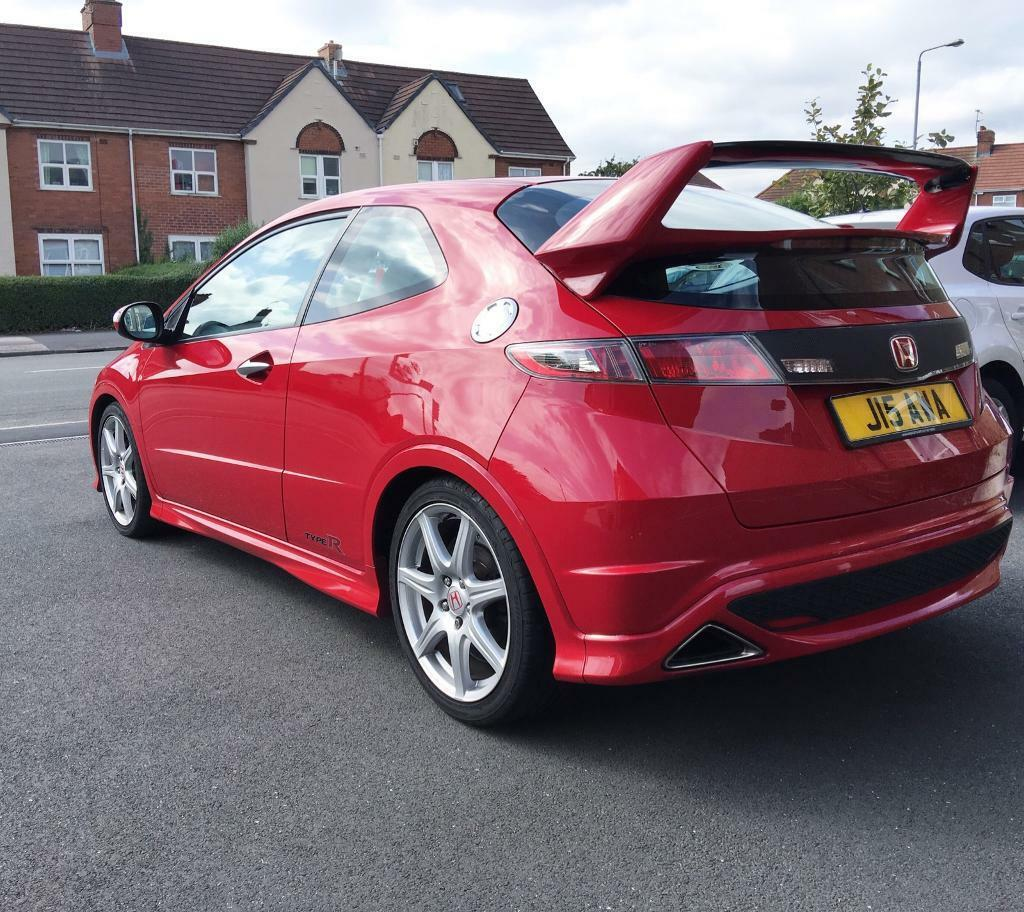 price drop honda civic type r fn2 gt full service history in sutton in ashfield. Black Bedroom Furniture Sets. Home Design Ideas