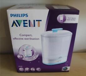 BRAND NEW Philips Avent Steriliser