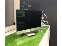 """2015 27"""" 5k iMac – 24GB Ram, 3.5GHz Core i5"""