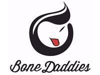 Assistant Managers - BONE DADDIES KENSINGTON up to £26K PLUS BONUS!