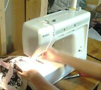 Free Sewing work shop