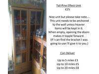 Tall Pine Effect Unit