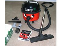 Numatic HVR200A Henry Hoover, Good clean condition