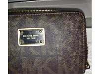 Michael Kors purse/iPhone case