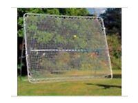 TP Tennis practice net