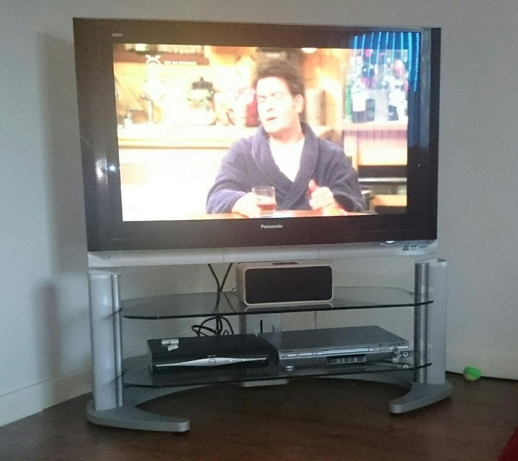 Panasonic Viera 58 Inch Plasma Tv Manual