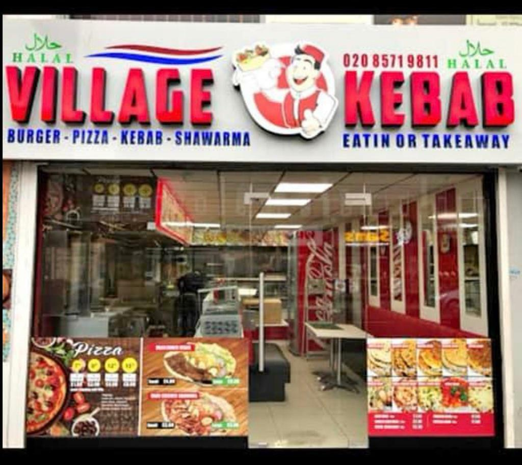 A3 Pizza Kebab Fast Food Resturant For Sale Business For Sale In Southallwest London In Acton London Gumtree