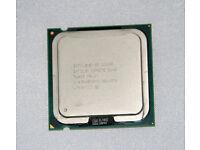 Intel Q6600 Core2 Quad 2.4GHz Processor