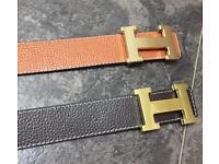Hermes belt £20