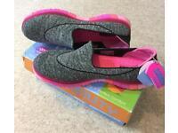 Skechers GOFLEX Walk ladies shoes