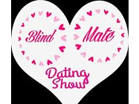 Blind Mate dating game show (March)