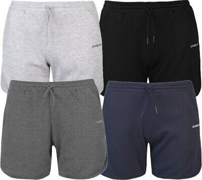 ✅ LA GEAR Damen Sport Hose Jogging Fitness Freizeit Training Shorts Pants NEU - Yoga Shorts