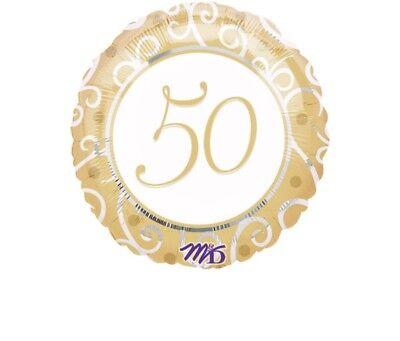 50 Anniversary Decorations (50th Wedding Anniversary 18