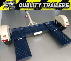 Tow Dolly, Gypsy Trailer, Master Tow. Clontarf Redcliffe Area Preview